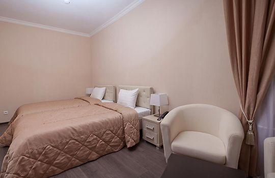 Travel Hotel Perm